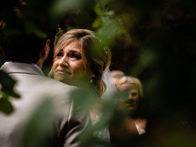 Michael and Madra's wedding in Penticton, British Columbia 24