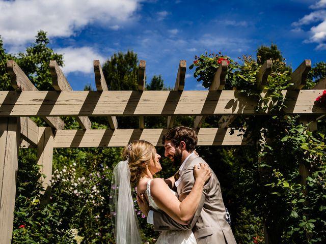 Michael and Madra's wedding in Penticton, British Columbia 26