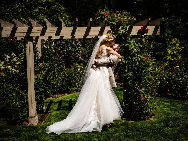 Michael and Madra's wedding in Penticton, British Columbia 28