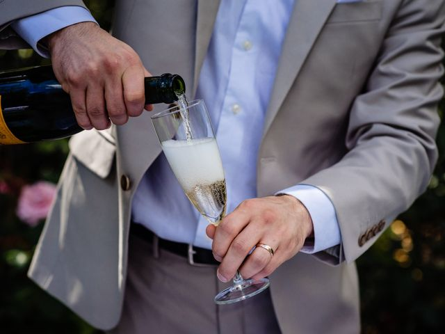Michael and Madra's wedding in Penticton, British Columbia 30