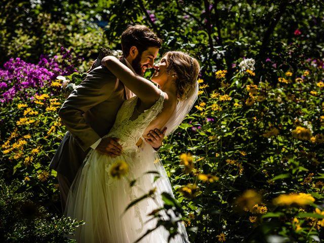 Michael and Madra's wedding in Penticton, British Columbia 35