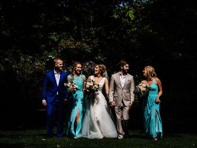 Michael and Madra's wedding in Penticton, British Columbia 36