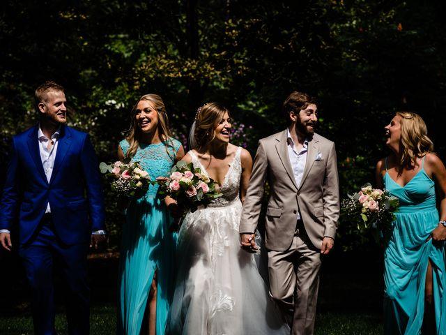 Michael and Madra's wedding in Penticton, British Columbia 37