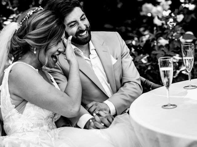 Michael and Madra's wedding in Penticton, British Columbia 45