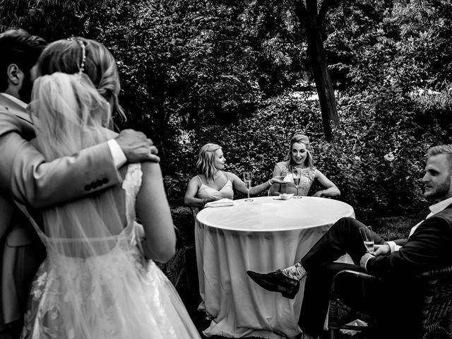 Michael and Madra's wedding in Penticton, British Columbia 52