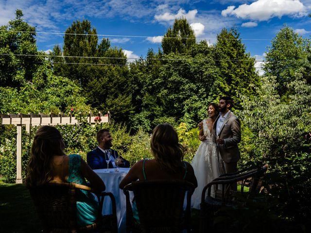 Michael and Madra's wedding in Penticton, British Columbia 53