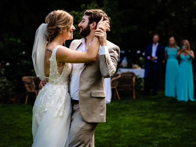 Michael and Madra's wedding in Penticton, British Columbia 56