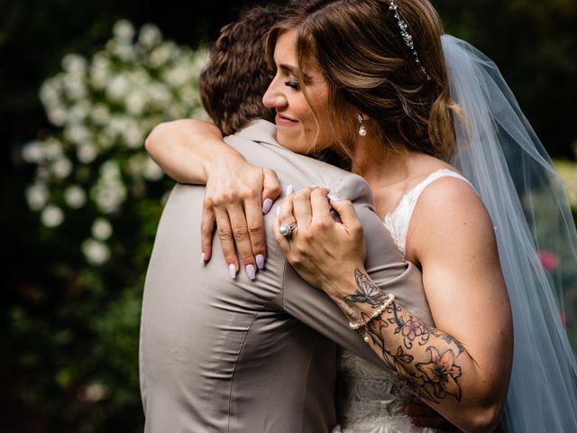 Michael and Madra's wedding in Penticton, British Columbia 57