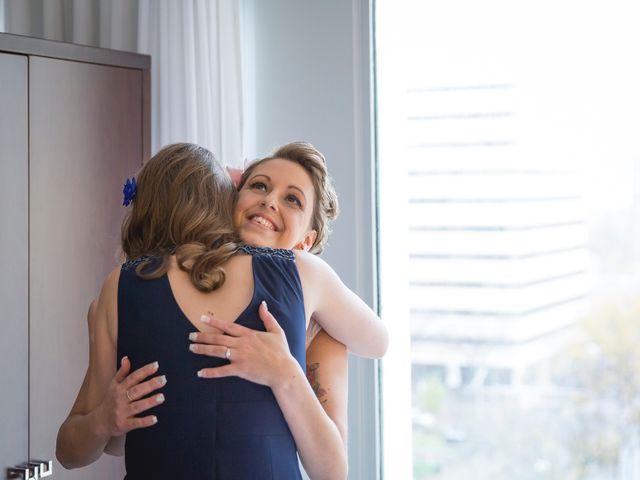 Mike and Amanda's wedding in Edmonton, Alberta 17