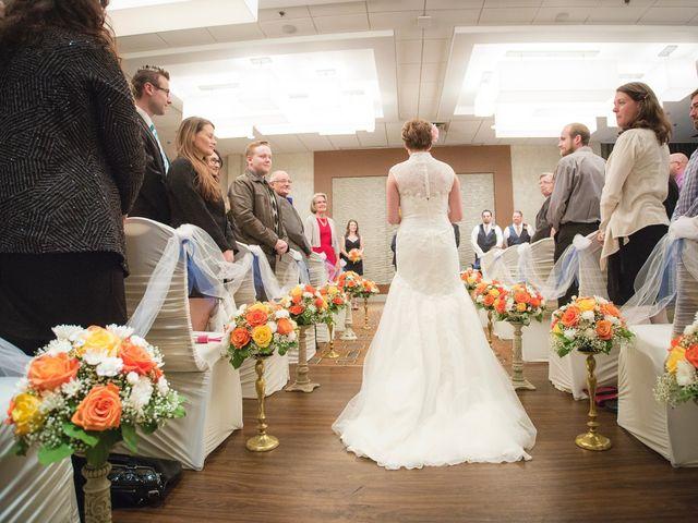 Mike and Amanda's wedding in Edmonton, Alberta 35