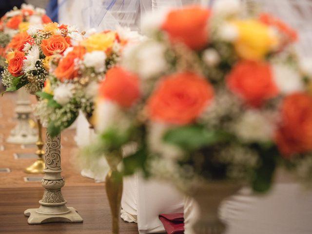 Mike and Amanda's wedding in Edmonton, Alberta 36
