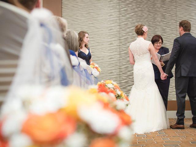 Mike and Amanda's wedding in Edmonton, Alberta 39