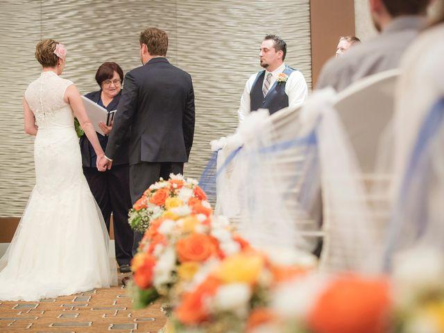 Mike and Amanda's wedding in Edmonton, Alberta 42