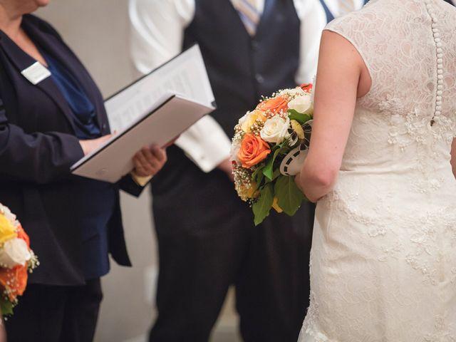 Mike and Amanda's wedding in Edmonton, Alberta 43