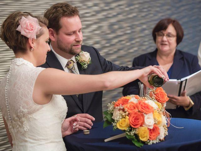 Mike and Amanda's wedding in Edmonton, Alberta 45