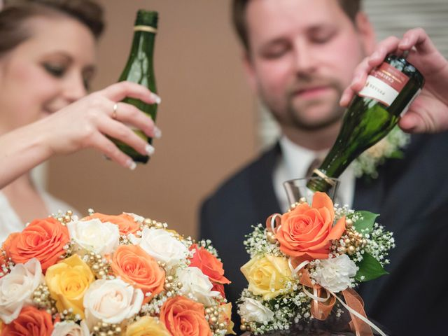 Mike and Amanda's wedding in Edmonton, Alberta 46