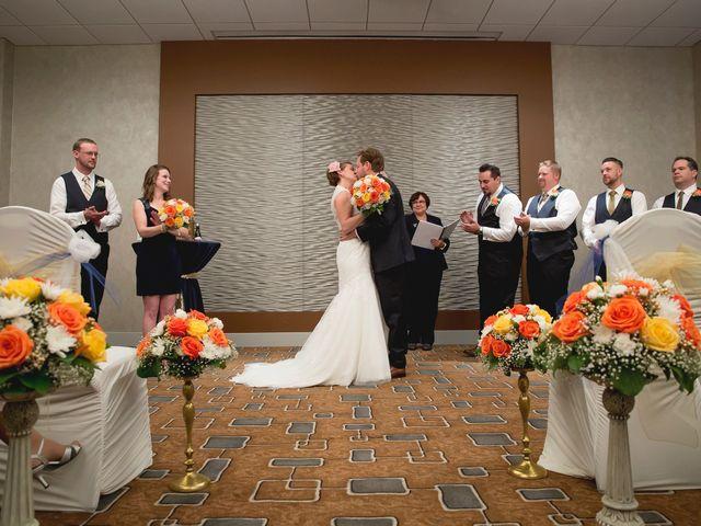 Mike and Amanda's wedding in Edmonton, Alberta 51