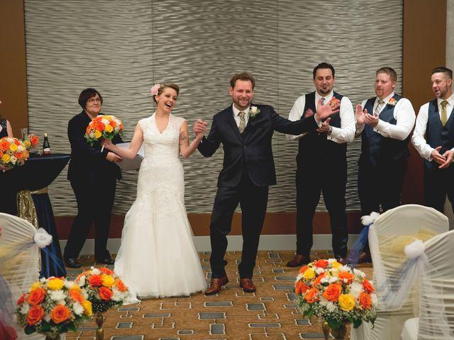 Mike and Amanda's wedding in Edmonton, Alberta 53