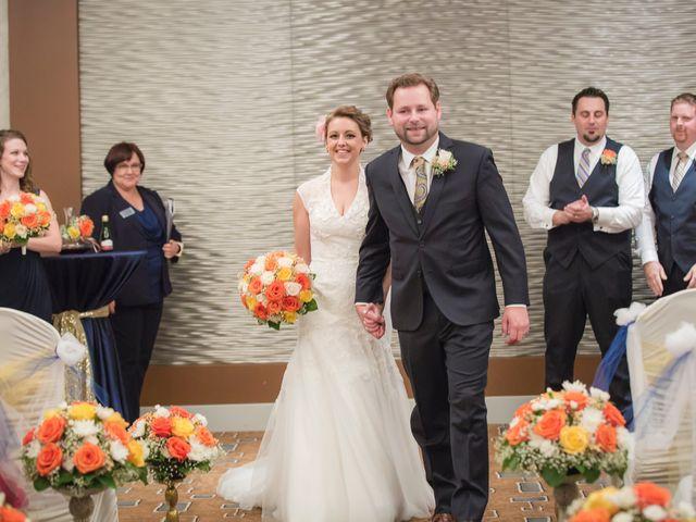 Mike and Amanda's wedding in Edmonton, Alberta 54