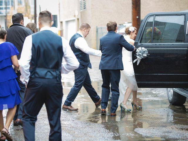 Mike and Amanda's wedding in Edmonton, Alberta 55