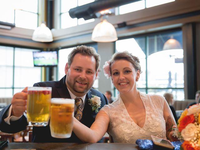 Mike and Amanda's wedding in Edmonton, Alberta 64
