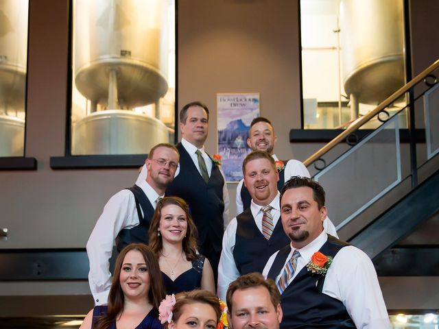 Mike and Amanda's wedding in Edmonton, Alberta 67