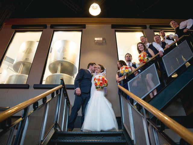 Mike and Amanda's wedding in Edmonton, Alberta 69