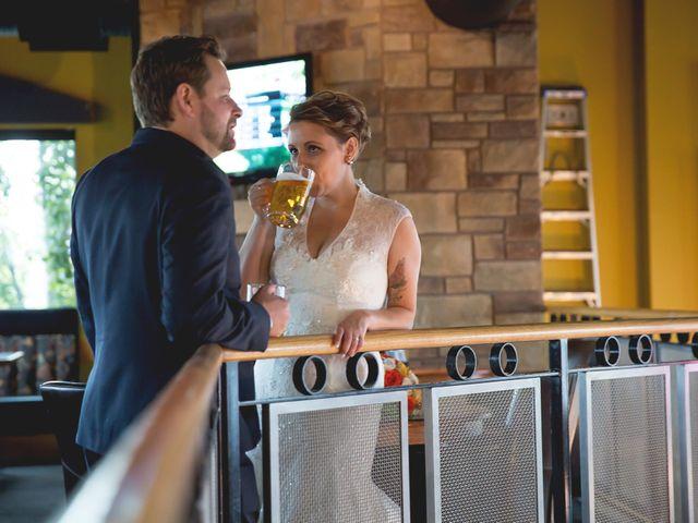 Mike and Amanda's wedding in Edmonton, Alberta 71