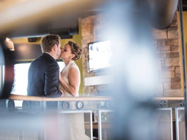 Mike and Amanda's wedding in Edmonton, Alberta 72