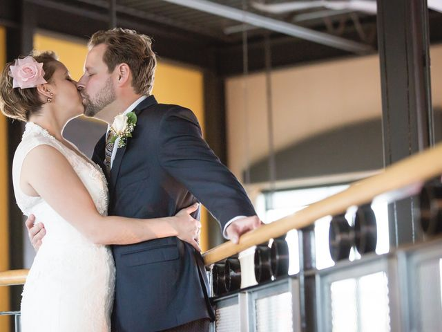 Mike and Amanda's wedding in Edmonton, Alberta 73