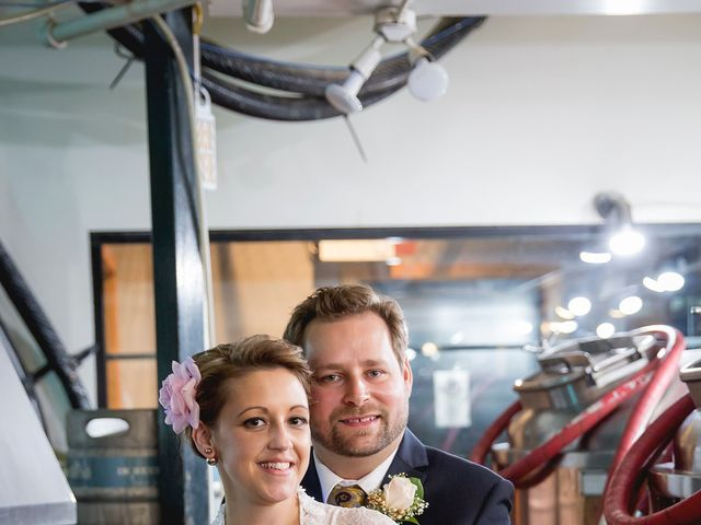 Mike and Amanda's wedding in Edmonton, Alberta 77