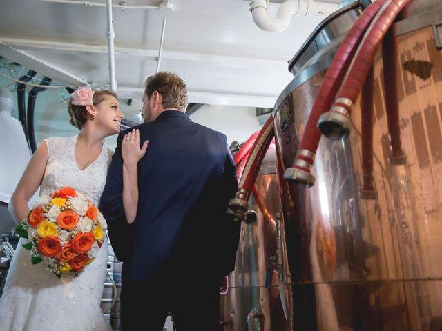 Mike and Amanda's wedding in Edmonton, Alberta 79