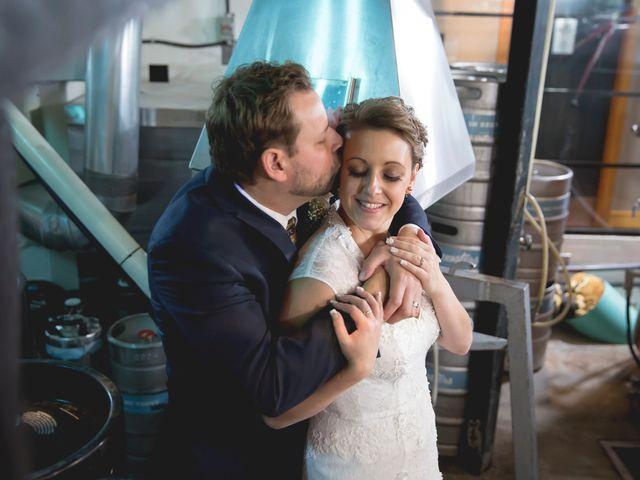 Mike and Amanda's wedding in Edmonton, Alberta 74