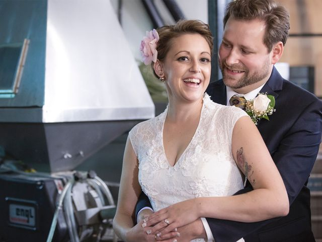 Mike and Amanda's wedding in Edmonton, Alberta 75