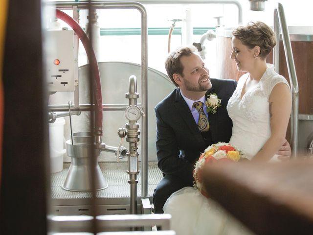 Mike and Amanda's wedding in Edmonton, Alberta 84