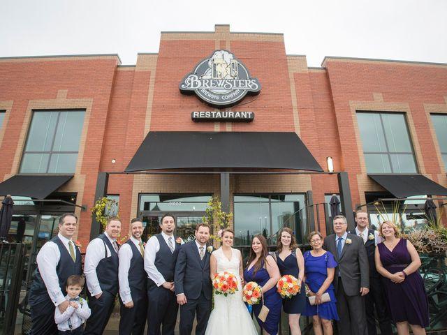Mike and Amanda's wedding in Edmonton, Alberta 85