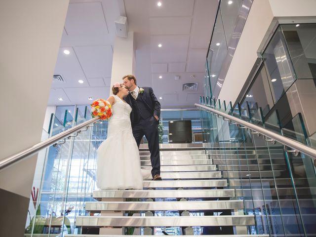 Mike and Amanda's wedding in Edmonton, Alberta 92