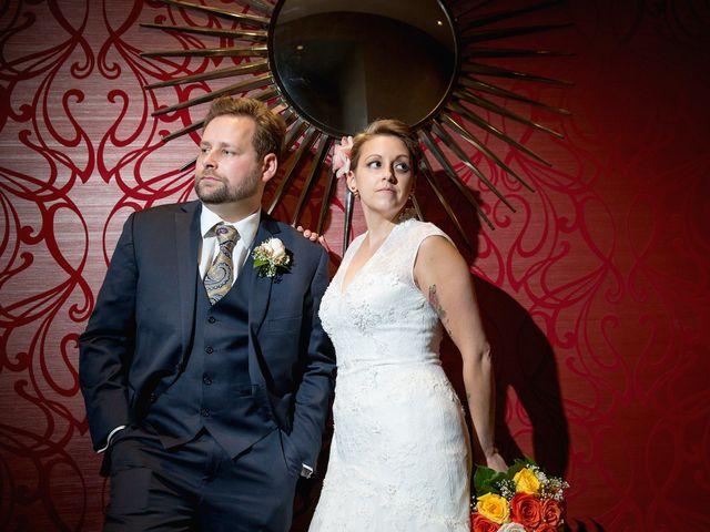 Mike and Amanda's wedding in Edmonton, Alberta 97
