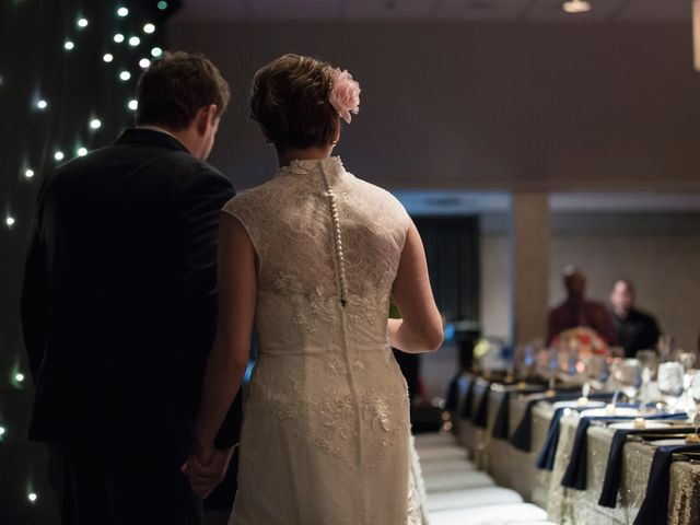 Mike and Amanda's wedding in Edmonton, Alberta 111