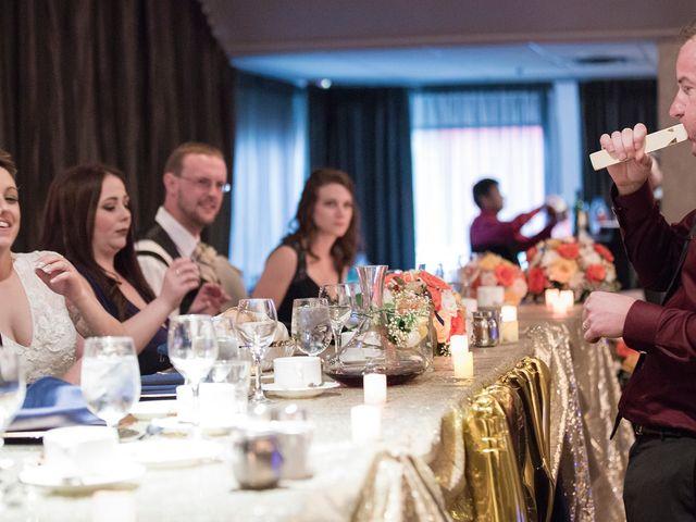 Mike and Amanda's wedding in Edmonton, Alberta 112