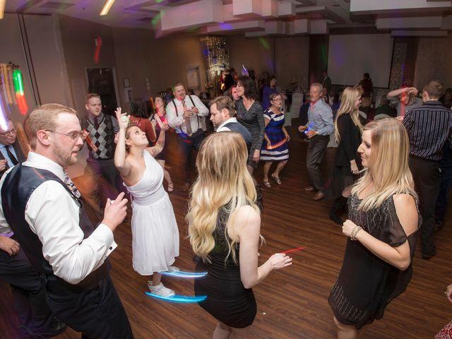 Mike and Amanda's wedding in Edmonton, Alberta 127
