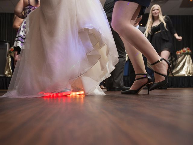Mike and Amanda's wedding in Edmonton, Alberta 128