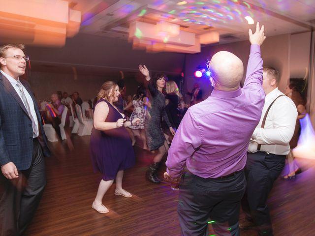Mike and Amanda's wedding in Edmonton, Alberta 129