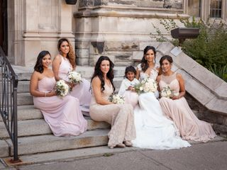 Michael and Tricia's wedding in Toronto, Ontario 29