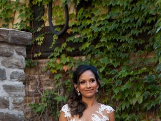 Michael and Tricia's wedding in Toronto, Ontario 41