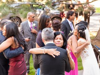Michael and Tricia's wedding in Toronto, Ontario 24