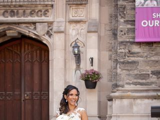 Michael and Tricia's wedding in Toronto, Ontario 37
