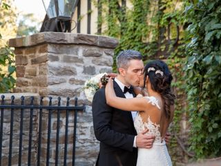 Michael and Tricia's wedding in Toronto, Ontario 47