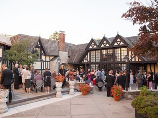 Michael and Tricia's wedding in Toronto, Ontario 55