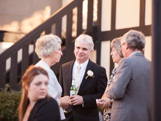 Michael and Tricia's wedding in Toronto, Ontario 56